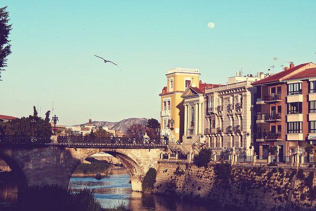 Ponencia de valores de Murcia