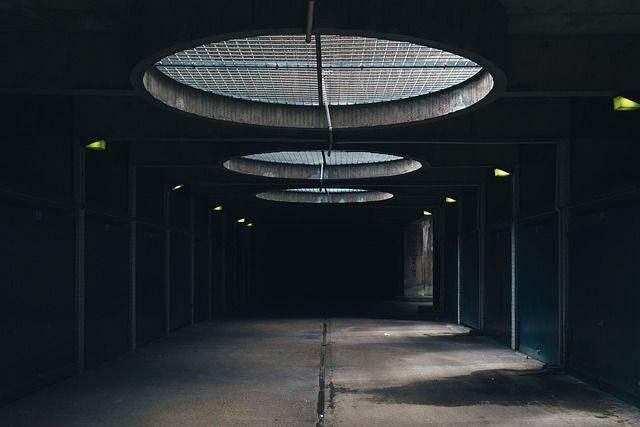 Subida del IBI en garajes de Zaragoza