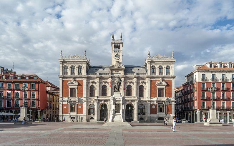 Ponencia de Valores en Valladolid. Revisión Catastral en 2020