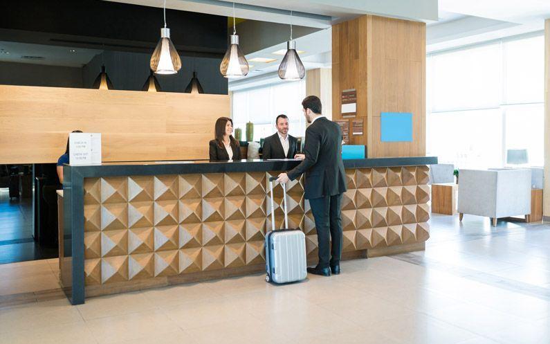 IBI de los Hoteles. Reduce el Valor Catastral e Impuestos de Hoteles y Apartahoteles