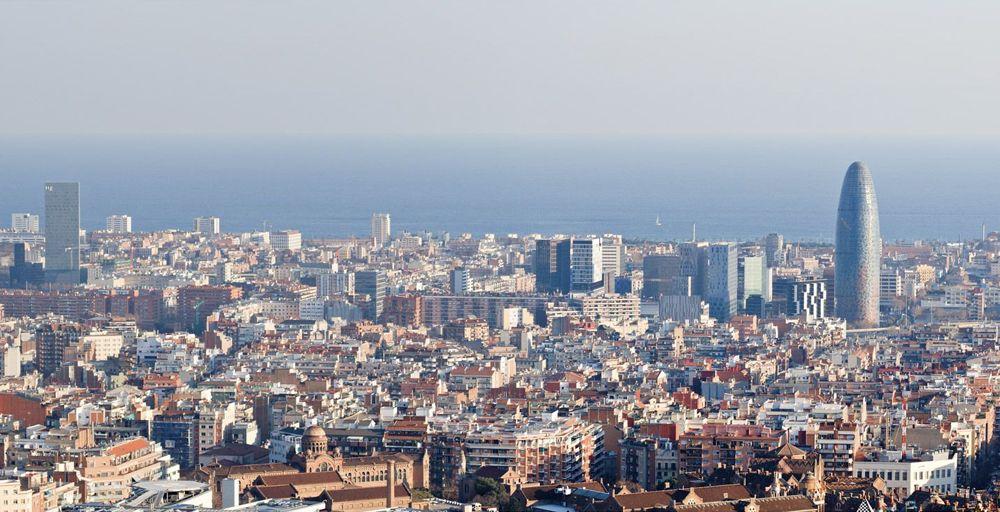 Reducir incremento recibo IBI Barcelona
