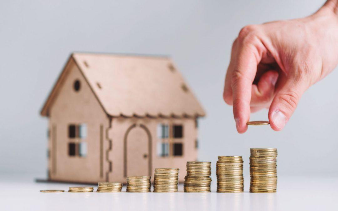 Reinversión de vivienda habitual