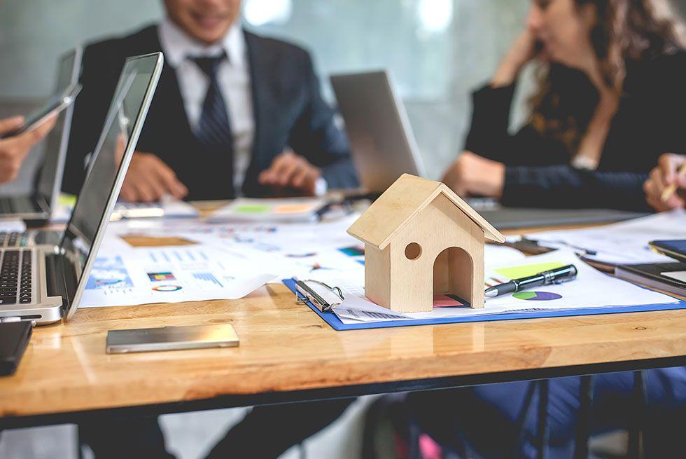 Valor de referencia en el mercado inmobiliario Premier Tax